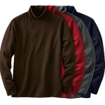 Kohl's Mens Turtleneck Shirt Only $3.92 each Shipped