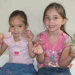 Frugal Family Fun: Shrinky Dinks (Day 10)