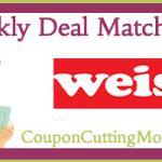 Weis Matchup 7/22 – 7/28