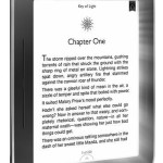 Nook Simple Touch Only $79.99 (Reg. Price $119.99)