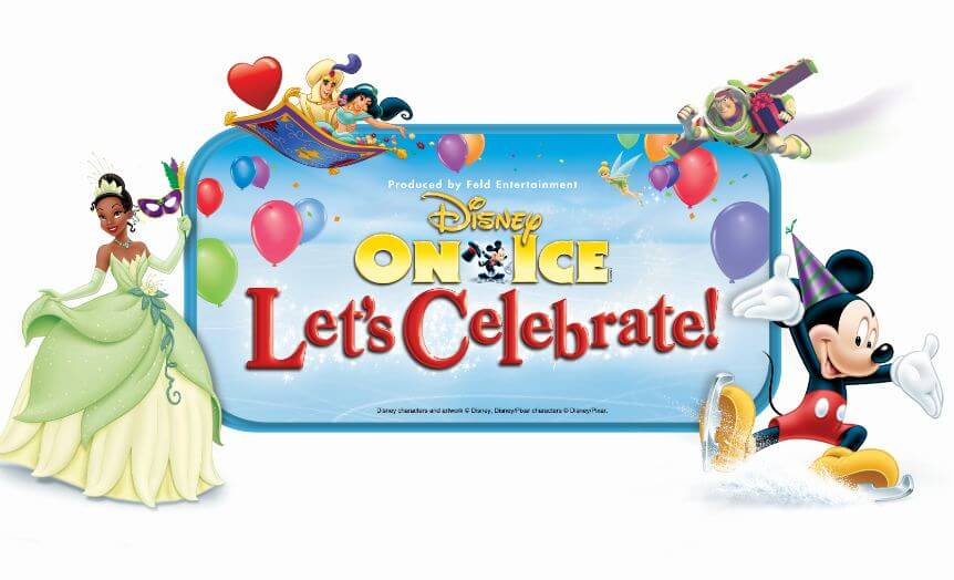 Disney on ice coupon code hershey