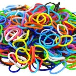 2400 Rainbow Loom Rubber Bands Only $9.99 Shipped