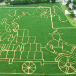 Oregon Dairy Corn Maze Admission Tickets 50% Off Regular Price