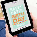 Treat – Unlimited FREE Digital Cards (4/2 only)