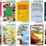 Free ebooks: DIY Lemon, Starbucks Copycat Recipes + More Books